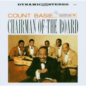 basie, chairman board