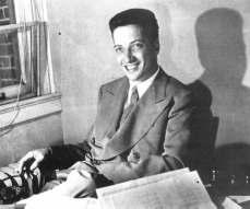 john hammond, 1939
