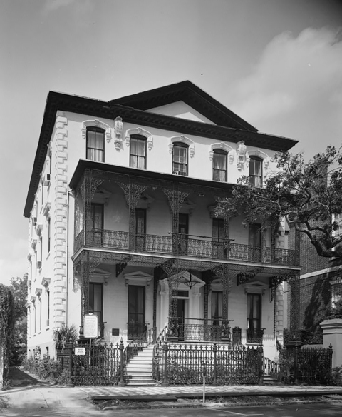 116 broad street - john rutledge house