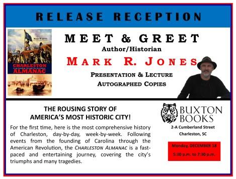 alamanc book signing - buxton
