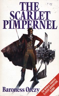 scarlet pimp