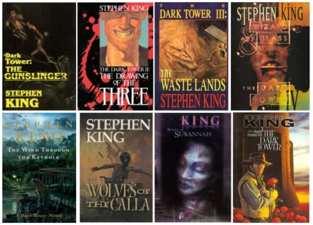 dark tower series