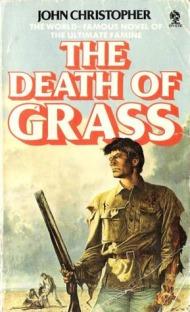 death of grass
