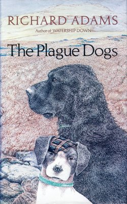 RichardAdams_ThePlagueDogs