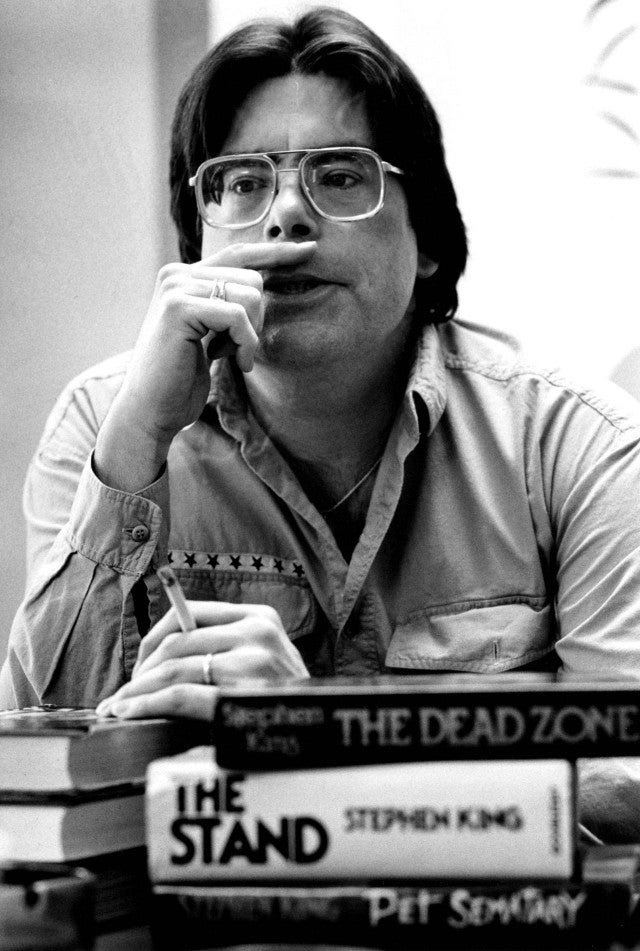 stephen_king_1980s_GettyImages-538283656